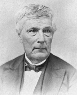 John Edwards Holbrook