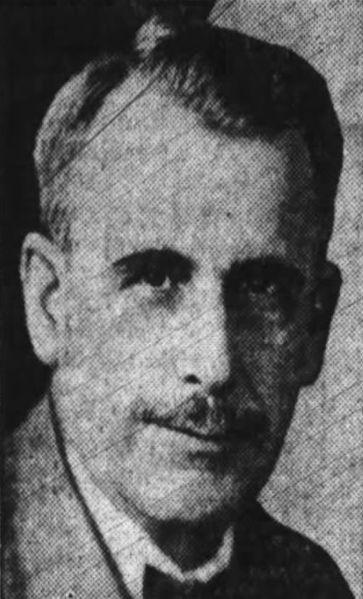 Robert Archer Cooper