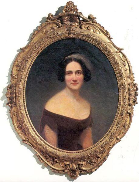 Mary Boykin Miller Chesnut