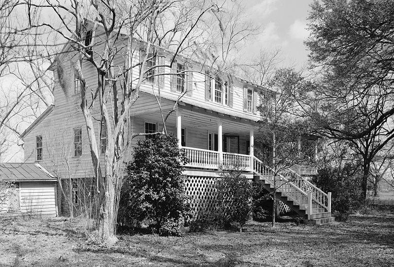 Cohasset Carolina I-House