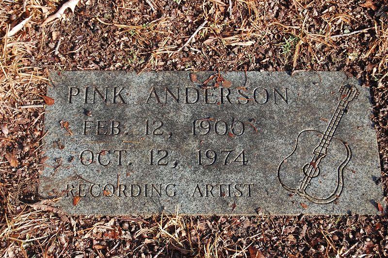PinkAnderson