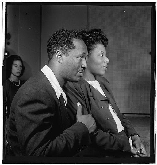 Josh_White_and_Mary_Lou_Williams,_ca_October_1947_(Gottlieb_09191)
