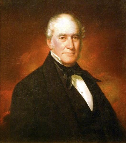 Thomas Bennett, Jr.