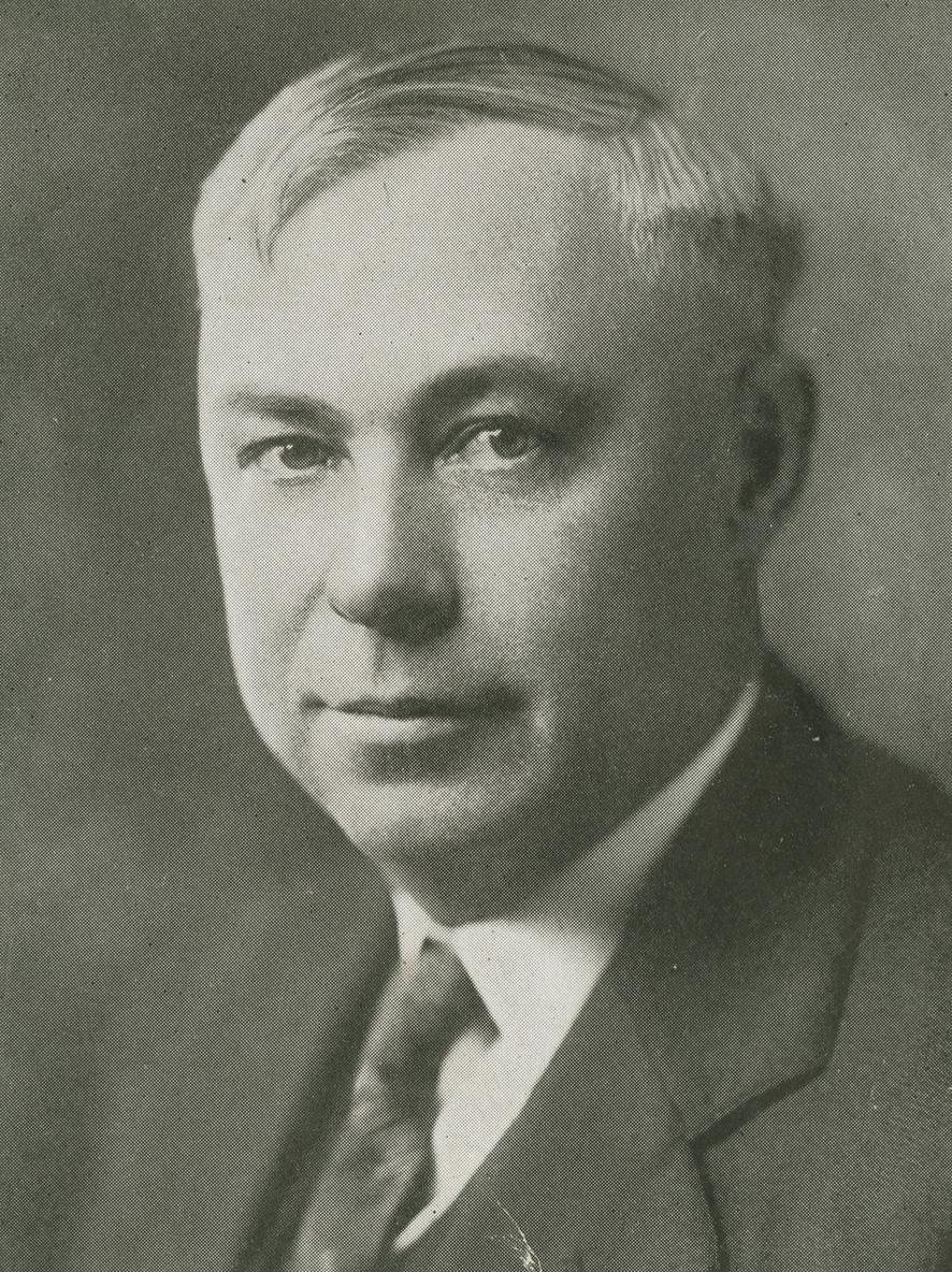 Hollis, Lawrence Peter