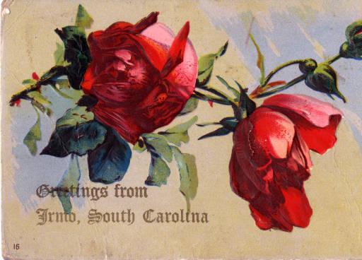 greetings-from-irmo-south-carolina