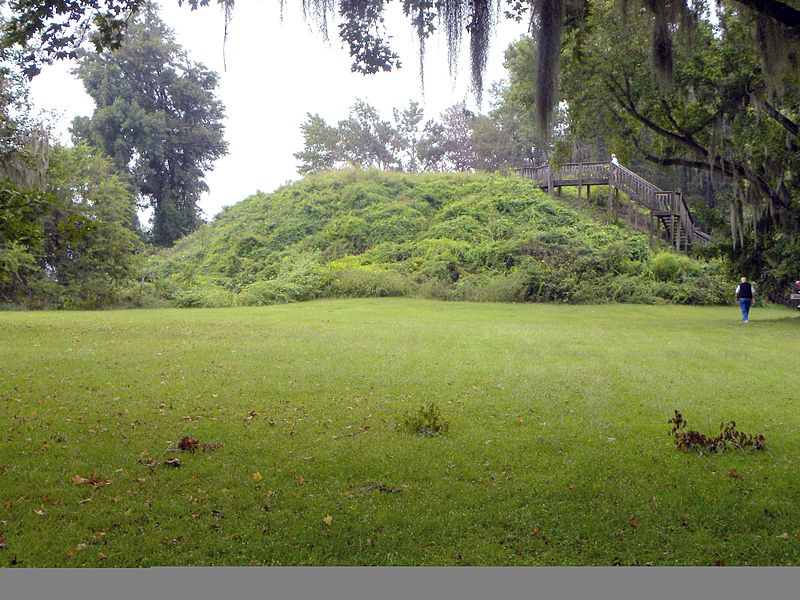 santee-indian-mound