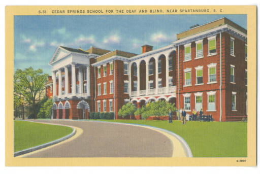cedar-springs-school-for-the-deaf-and-blind-near-spartanburg-s-c