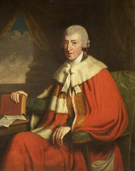 Sir William Henry Lyttelton